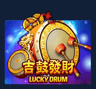 luckydrum