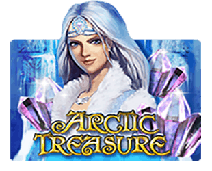 arctic-treasure