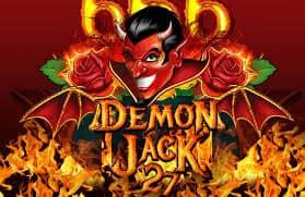 รีวิวเกมสล็อต Demon Jack 27 เกมสล็อตเหล่าภูติผีปีศาจร้าย