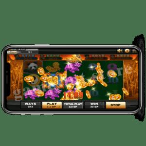 5 เกมสล็อตออนไลน์ยอดฮิต lucky-panda-min-1-300x300