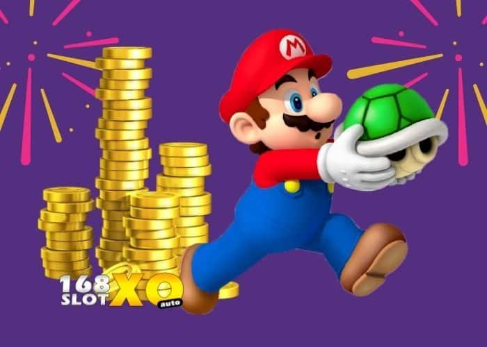 เล่นยังไงให้ได้เงิน วิธีทำเงินจากเกมสล็อต